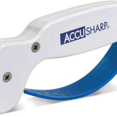 AccuSharp Knife and Tool Sharpener Model 001