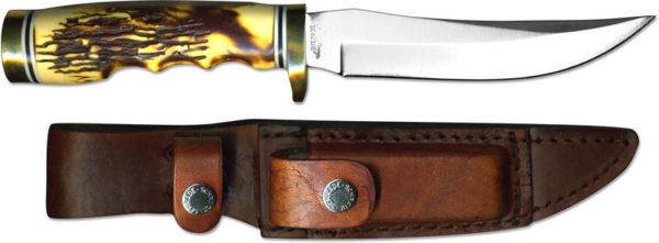 Uncle Henry Knives: Golden Spike Uncle Henry Knife SC-153UH
