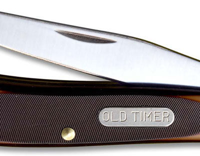 Old Timer Gunstock Trapper Lockblade – SC-194OT