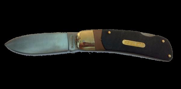 Schrade 510T Old Timer 3″ Folding Knife
